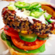 best veggie burger salem ma restaurant